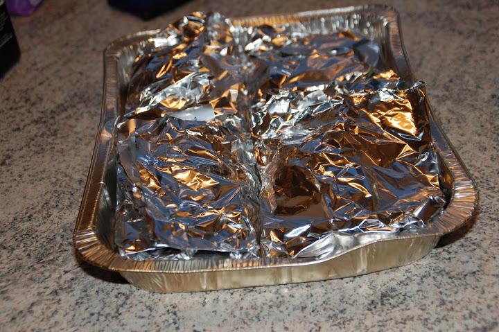 Forkogte Spareribs På Gasgrill : Tournedos af oksemørbrad på grill opskrift med billeder