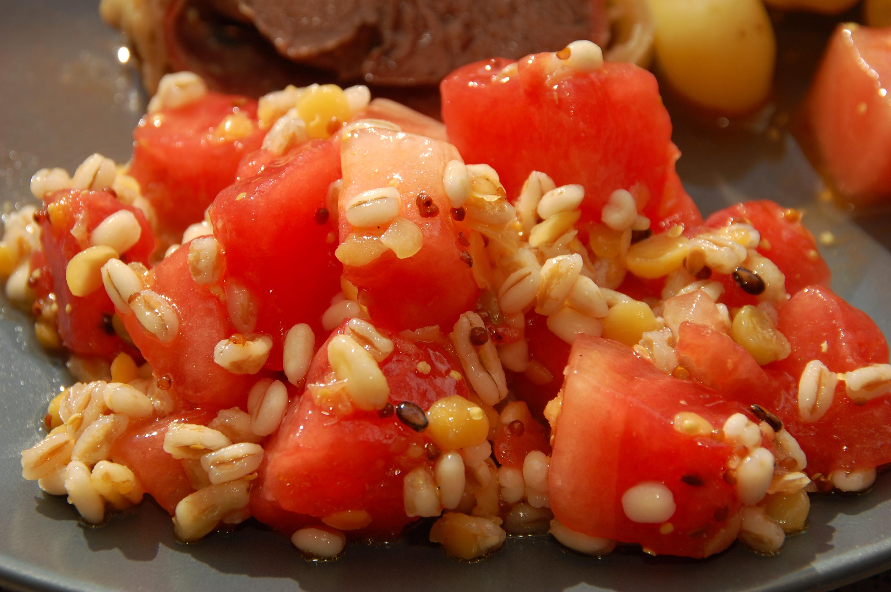 Oksemørbrad I Butterdej Med Kartofler Og Sødmefuld Salat Grill